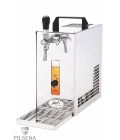 Portable beer cooler Pygmy 20, 1 Faucet