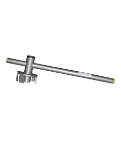RS-G type air-vent key for keg from Micro Matic